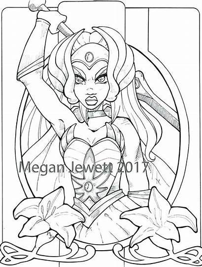 Coloring Culture Pop Pages Adult Getcolorings Printable