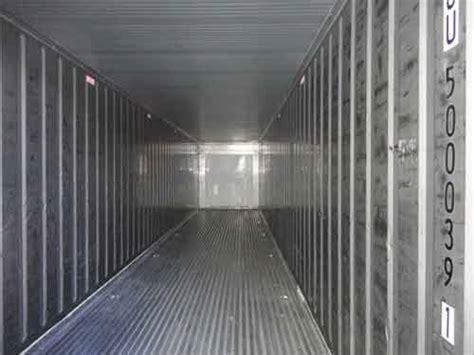 dimension interieur conteneur 40 container frigorifique 40 pieds hc 22 176 22 176 goliat