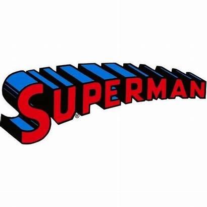 Superman Word Font Superhero Fonts Words Superheroes