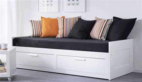 26869 ikea guest bed day bed guest bed ikea