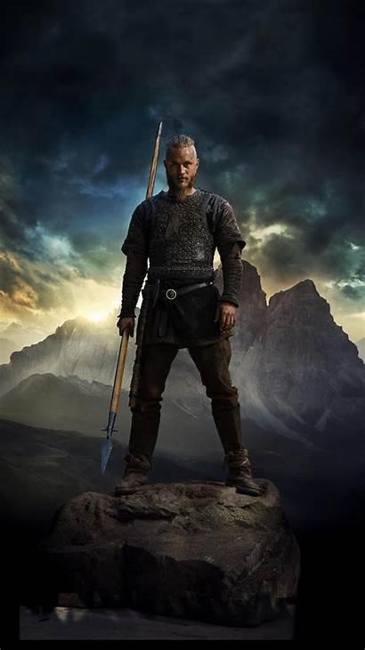 Phone Vikings Viking Ragnar Lothbrok Wallpapers King