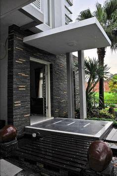gambar model kanopi rumah minimalis desainrumahnya