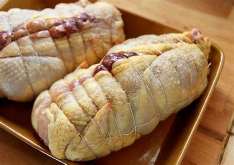 de cuisine qui cuit recette poulet farci cuit en terrine