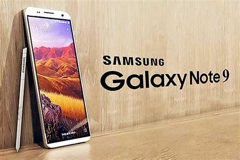 Cek Harga Hp Merk Samsung harga samsung galaxy note 9 dan spesifikasi lengkap