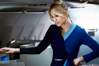 Attendant Flight Cuoco Kaley Hbo Stone