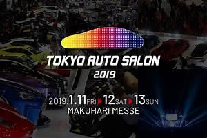 Auto Journal Salon 2019 : tokyo auto salon 2019 ~ Medecine-chirurgie-esthetiques.com Avis de Voitures