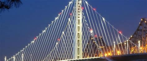 bridge troubled bolts cal experts question bridge