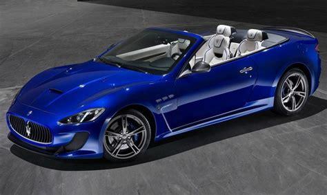 Modern Car 2015 by 2015 Maserati Gran Turismo Mc المرسال