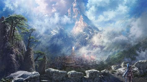 Hd Wallpapers Fantasy (79+ Images