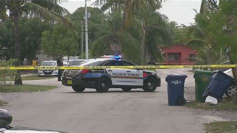 u haul miami gardens leads on after shooting authorities say