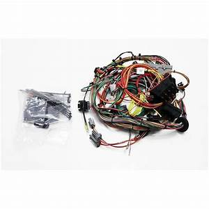 Painless Wiring 60510 Ford 1986