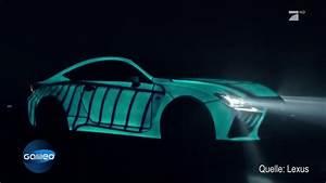 Tapete Die Im Dunkeln Leuchtet : luxus wagen dieses auto leuchtet im dunkeln ~ Frokenaadalensverden.com Haus und Dekorationen