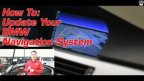 How To Update Bmw Navigation