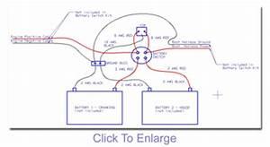Battery Switch Wiring Diagram Marine : voltage sensitive relay boat wiring easy to install ~ A.2002-acura-tl-radio.info Haus und Dekorationen
