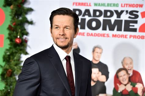 Brad Pitt Mark Wahlberg Hollywood Most Overpaid Actors