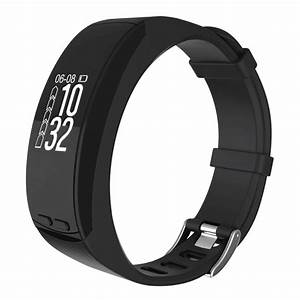 P5 GPS OLED Heart Rate Monitor Bluetooth Multi Sports Mode ...