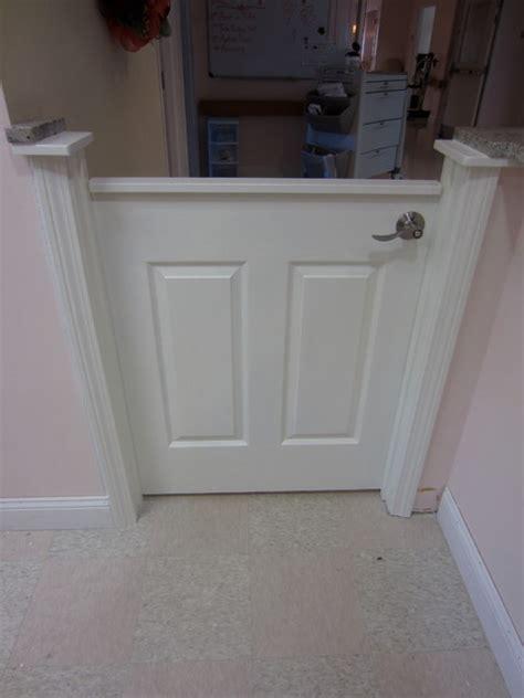 half bathroom design half door for nursing home nursing station