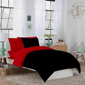 Cheap, Red, Black, Bedding, Set, Find, Red, Black, Bedding, Set