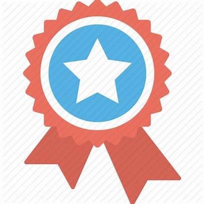 Icon Reward Symbol Badge Award Ribbon Rewards