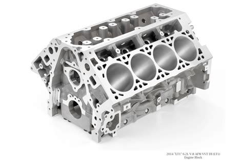 Why The Latest Gm 62l Lt1 Smallblock Matters  Hot Rod