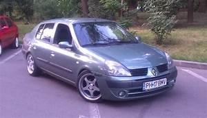 2005 Renault Clio Symbol