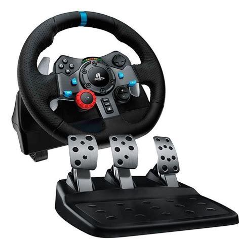 volante logitech ps3 volante logitech g29 driving ps3 ps4 pc r 1 429