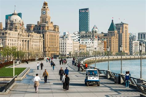25 Ultimate Things To Do In Shanghai – Fodors Travel Guide