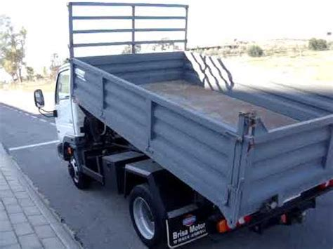 foto de camion usado ocasion segunda mano volquete basculante pma