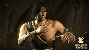 Liu Kang Wallpaper - WallpaperSafari