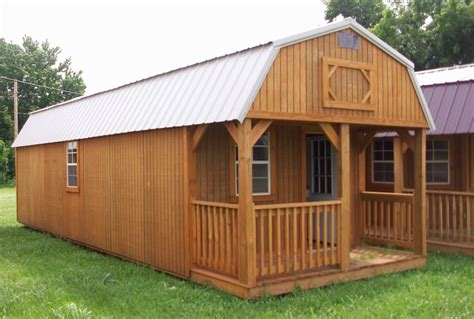 Prefab Converting Shed Into Tiny House — Tedx Designs