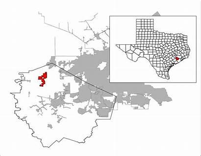 Fulshear Texas County Wikipedia