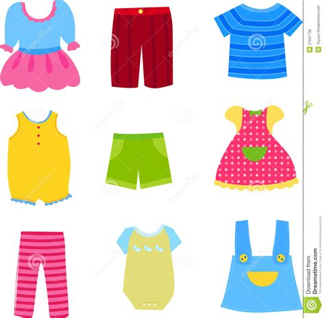 Clothing Clip Clothing Clipart Www Pixshark Images