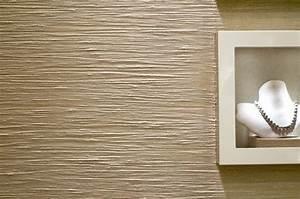 Verputzte Wand Tapezieren : flur gestaltung wand rollputz oberfl che putz pinterest rollputz oberfl che und flure ~ Markanthonyermac.com Haus und Dekorationen