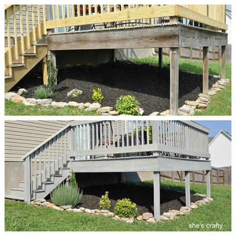 tips ideas  deck design ideas  cabot stains