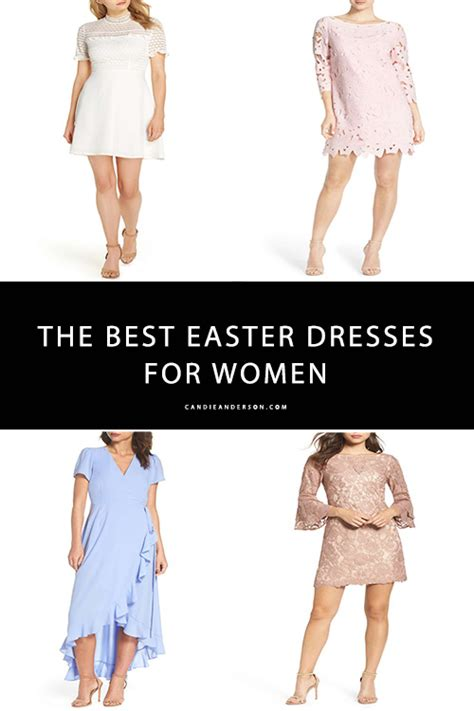 20 trendy easter dresses for women candie anderson