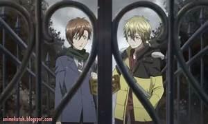 Anuhmeyshun: Zetsuen no Tempest: Random Screen Grabs