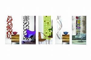 Papier Peint Tendance : tendance papier peint ~ Premium-room.com Idées de Décoration