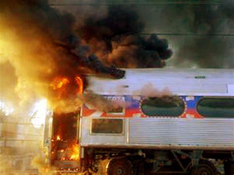 septa train fire accidental nbc  philadelphia