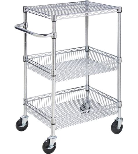 kitchen island on casters rolling storage cart in kitchen island carts