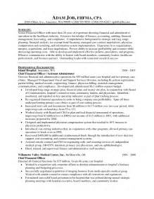 Sample Resume For Personal Assistant Cover Letter Examples