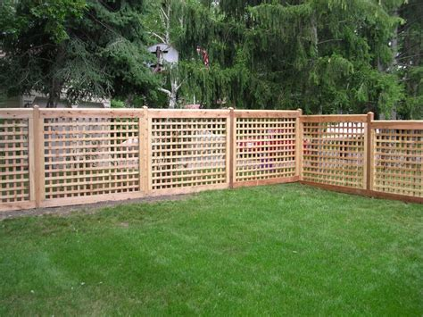 styles of fences for yards 53 best images about yard fencing on pinterest fence design picket fences and fence ideas