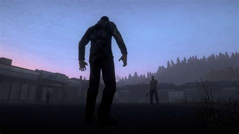 zombie survival open game gameplay