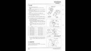 Honda Generator Em650 Service Manual