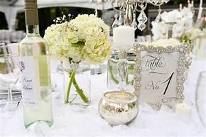 Kara's Party Ideas Florals + Centerpieces from an Elegant ...
