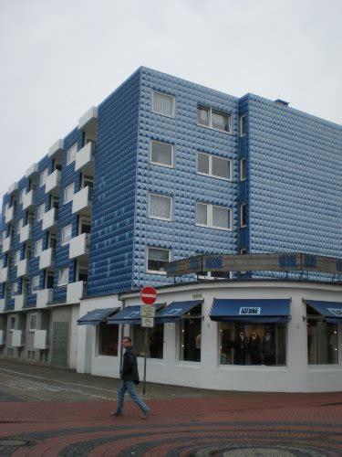 Haus Iderhoff  Ferienwohnung Halm In Norderney