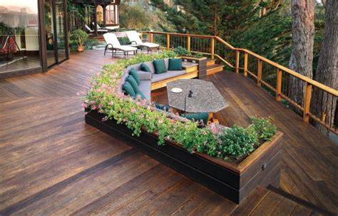 basement bathroom ideas how to spruce up a worn out deck this house