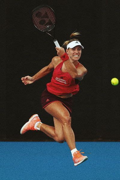 Andre Agassi Angelique Kerber Porsche by 1485 Best Players Images On Tennis Rafael