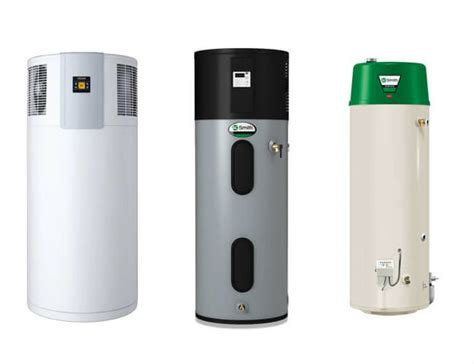Electric Vs. Gas Water Heaters