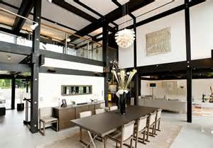 contemporary homes interior designs absolutely prefabulous smart timber framed homes offer