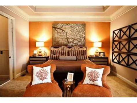 burnt orange bedroom walls ideas youtube